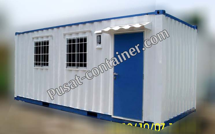 17 sewa office container 20 feet
