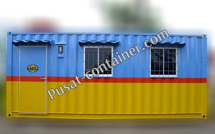 31 sewa office container 20 feet
