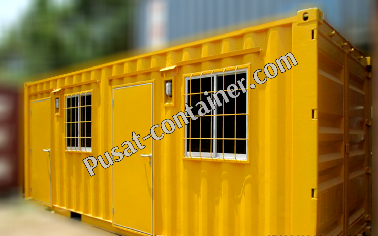 5 sewa office container 20 feet