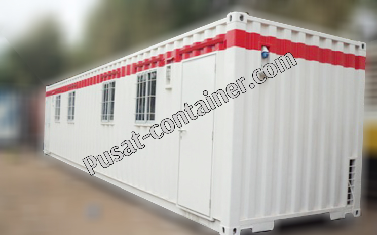 17 office container 40 feet