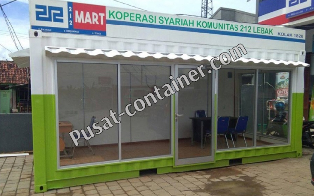 mini market 212 mart container 02