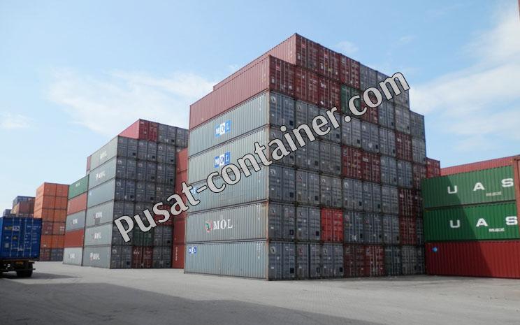 Harga Container Pusat Container Com
