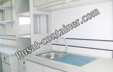 13 Laboratorium Container